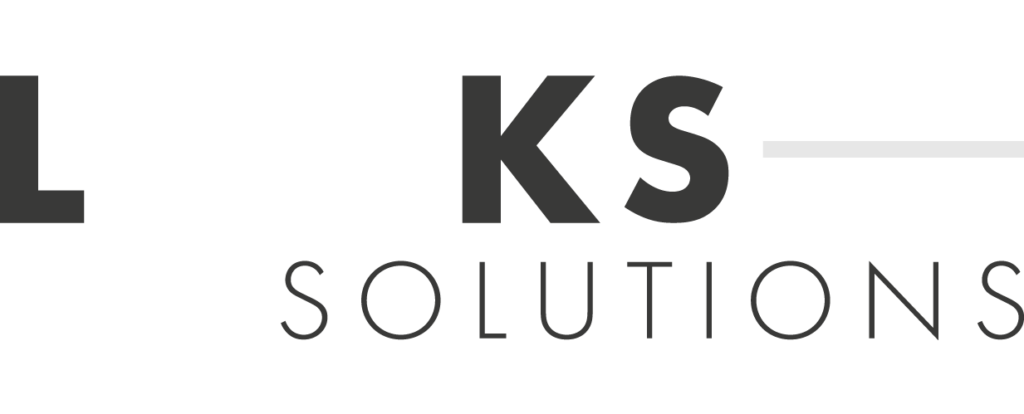 lockssolutions logo blanc